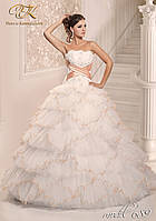 Свадебное платье 689