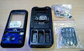 Корпус для Sony-Ericsson W850 в сборе high copy