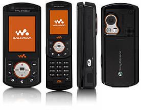 Корпус для Sony-Ericsson W900 в сборе high copy