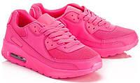 Спортивная женская обувь, кроссовки Pink