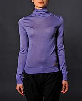 Фиолетовый женский гольф - Gucci