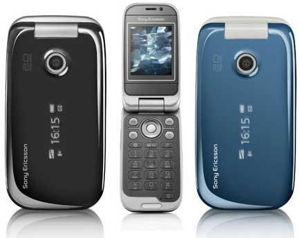 Корпус для Sony-Ericsson Z610 в сборе high copy