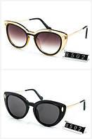 Стильные очки Kaizi с тонкими дужками