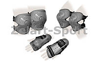Защита для роликов детская Zel SK-4679