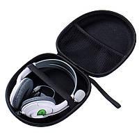 Чехол - футляр для наушников Sony, Audio-Technica, GRADO, AKG , Sennheiser , Bose.