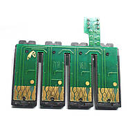 Чип для СНПЧ Epson (T0711-T0714) D78/SX200/DX4400 Combo V6.0N4