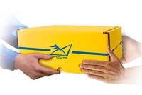 Доставка на дом или в офис с услугой «Курьерская доставка» от Укрпочты