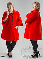 Пальто,модель ПОБ 24528,размеры 48-54