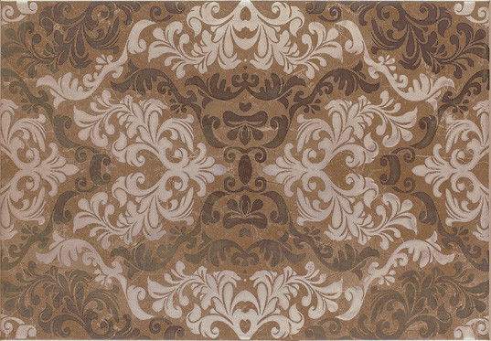 Декор Памеса Пирео Лис Маррон 316*450 Pamesa Pireo Lys Marron плитка настенная для ванной,гостинной.