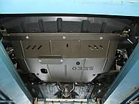 Металлическая (стальная) защита двигателя (картера) Geely Emgrand  (2011-) (все обьемы)