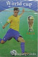 Карты игральн Футбол -54 кар №7720 /2010