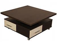 Журнальный стол трансформер Ника 7, фото 1