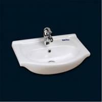 """Умывальник для ванной комнаты 55 см, SANTEH, """"55"""""""