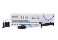 Реставрационный материал Arde Fine Flow  (арде файн флоу) шпр. 2гр.