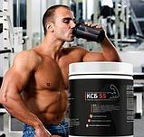 Протеин (Ксб 55) - средство для роста мышц, фото 2