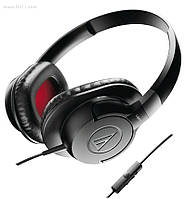 Audio-technica ATH-AX1iS black