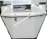 Газовый счетчик мембранный Визар G6, фото 2