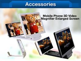 3D подставка для телефона Enlarged Screen