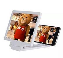 3D подставка для телефона Enlarged Screen, фото 2