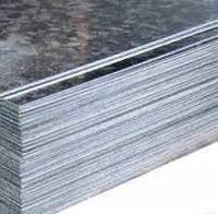 Лист оцинкованый 0,5мм 1250мм
