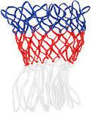 Сетка баскетбольная Zelart BK888
