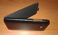 Чехол-флип для HTC desire 600 черный