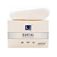 Мыло Manting (Мантинг) - от демодекоза, угрей, 100 гр.