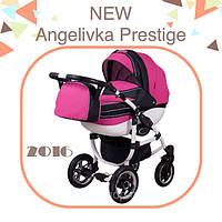 Модель Prestige - новинка от Ангеливки