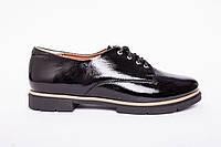 Туфли из натуральной лаковой кожи №303-1, фото 1