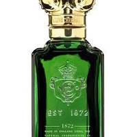 Распив 1872 Pure Clive Christian  зеленый для женщин