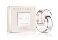 Женские духи Bvlgari Omnia Crystalline L'Eau de Parfum (Булгари Омния Лью де парфюм)