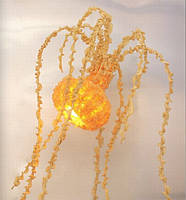 Интерьерный напольный светильник Aqua Creations