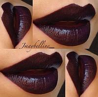 Матовая помада Wet n wild Megalast lip color цвет Vamp It Up, фото 1