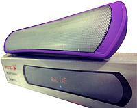Портативная акустическая колонка NEEKA NK--BT13 L