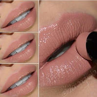 Матовая помада Wet n wild Megalast lip color цвет  Bare It All