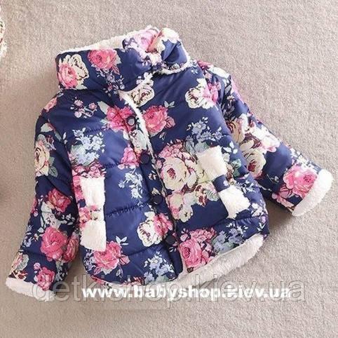 Куртка «Розы»