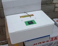 """Инкубатор """"Наседка"""" - 70 яиц, усиленный металлом. Механический / ручной. Лучшее сочетание цены и качества., фото 1"""