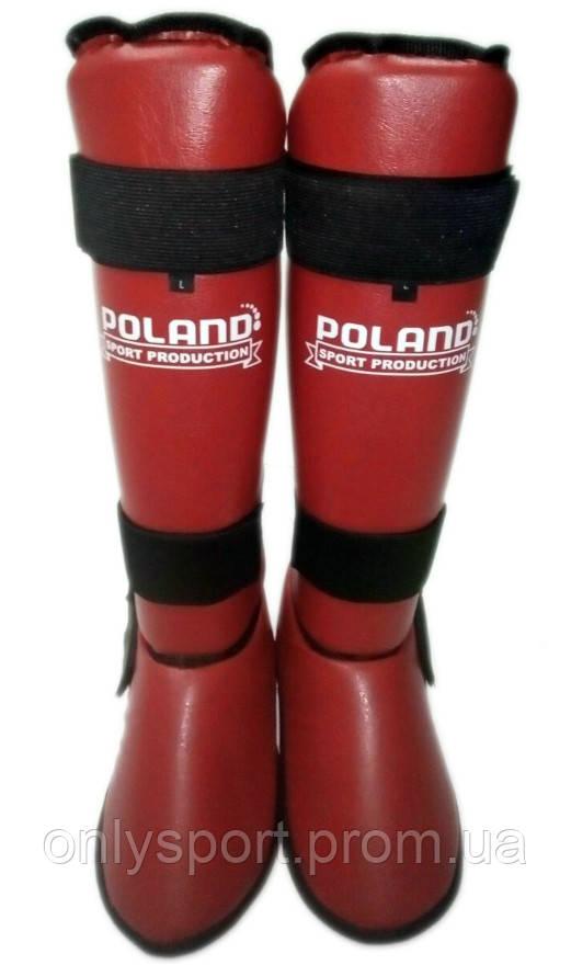 Футы защита сапог XL - PolandSport - магазин спортивных товаров в Харькове