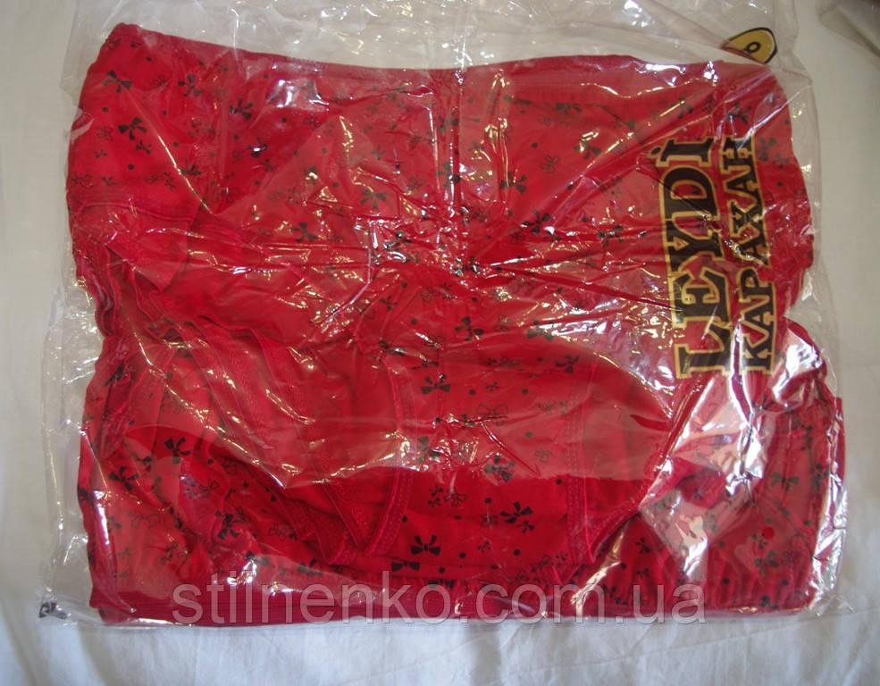 Трусы женские XL-XXL (№8) р-р 50-52 Турция