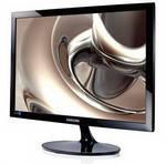 """Монитор LED LCD Samsung 23.6"""" S24D300H FHD 2ms, D-Sub, HDMI, TN, Black, 170/160 (LS24D300HSI/CI)"""