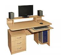 Компьютерный стол Ника 2