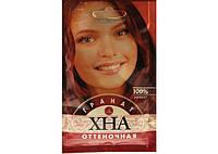 ФитоКосметик Хна для волос Гранат 25г