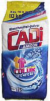 Стиральный порошок Cadi Amidon Color Кади 10кг
