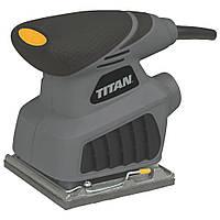 Вибрационная шлифмашина Titan TTB592SDR (Англия)