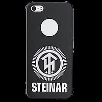 Thor Steinar чехол для iPhone 5 черный