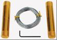 Т 70657 Набор приспособление для срезки (струна)          AmPro