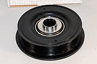 Ременной шкив коленчатого вала на Renault Trafic 2006-> 2.5dCi (146 л.с.) — Renault (Оригинал) - 8200802666