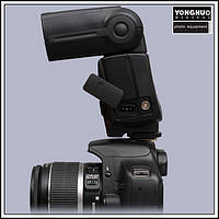 Автоматическая накамерная фотовспышка Yongnuo YN-565IIEX Canon вспышка YN565II