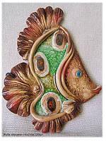 Рыба «Ирокез»