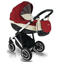 Облегченная детская коляска S-BEXA LINE L205C